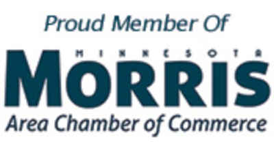 Proud Member of Minnesota Morris Area Chamber of Commerce